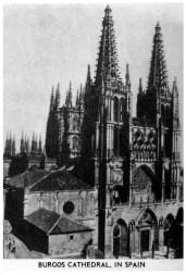 Burgos-Cathedral-Spain