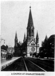 Charlottenburg-Church