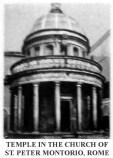 Temple-StPeter-Montorio-Rome