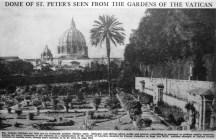 Vatican-Dome