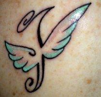 Yvonne Hamrick Angel Ink