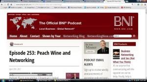BNI Podcast 253