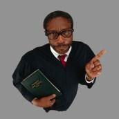 Judge Stare Decisis