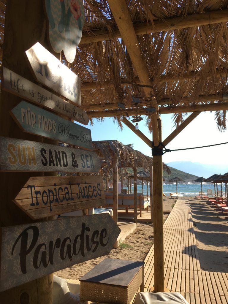 Samos le spiagge più belle