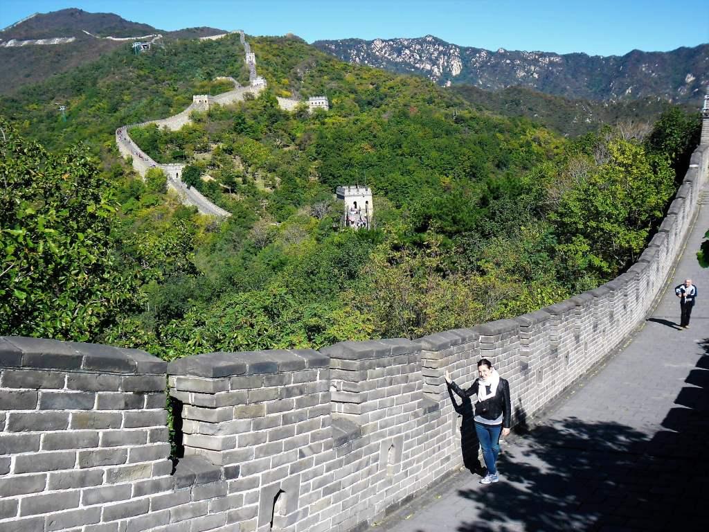 Cina_muraglia