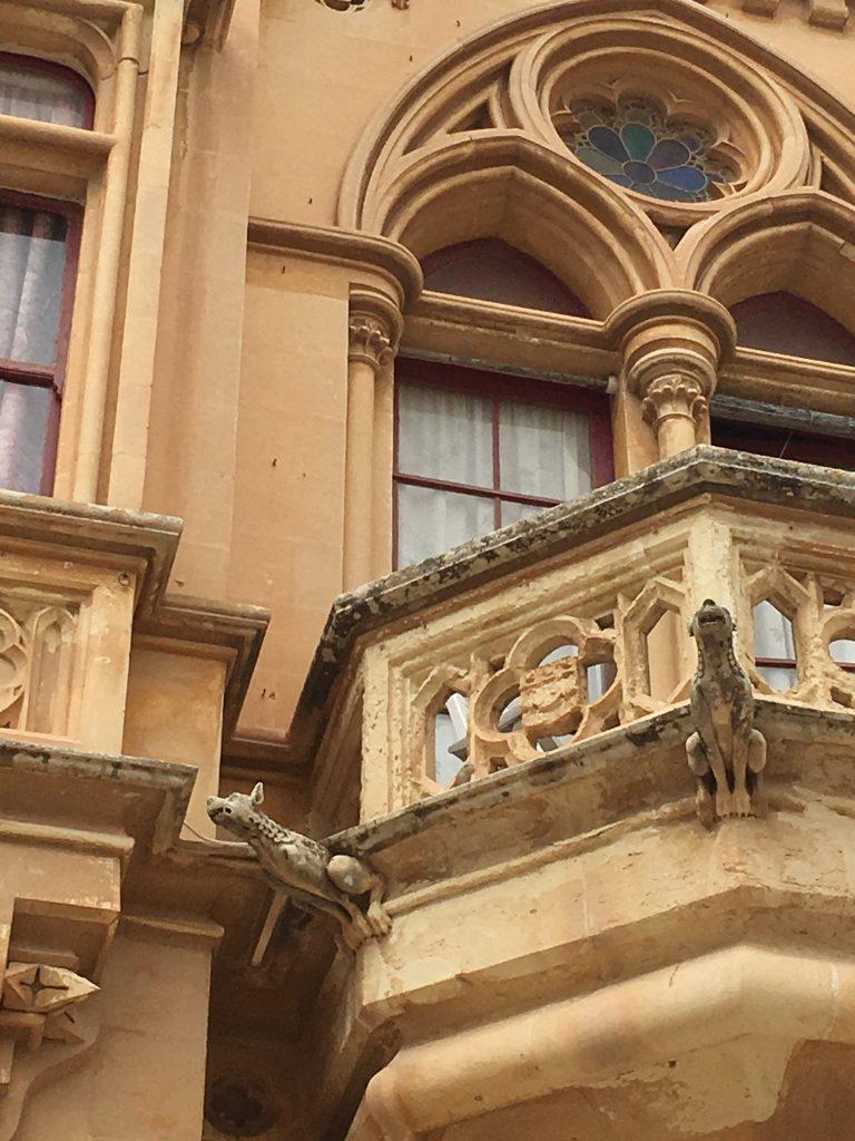 Mdina-Malta-detail
