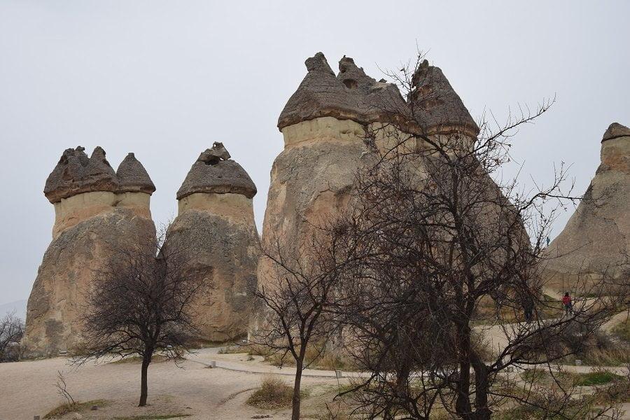 Cappadocia_camini_delle_fate