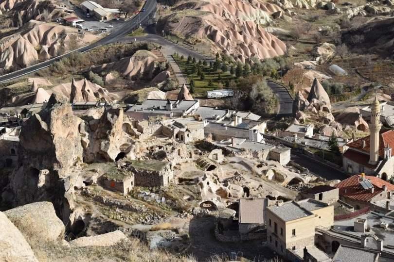 Cappadocia_view
