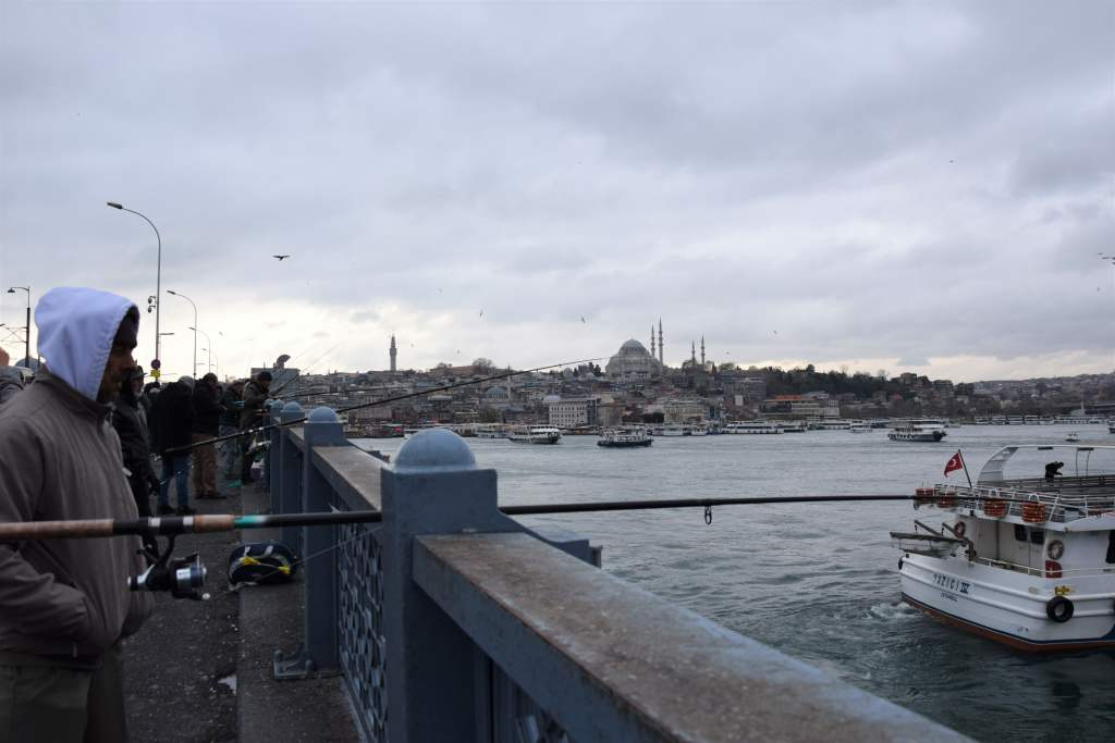 Istanbul: a neverending love story 6