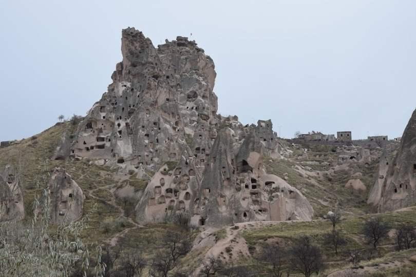 Uchisar_castle
