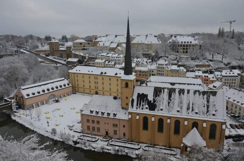 Lussemburgo_Erasmus