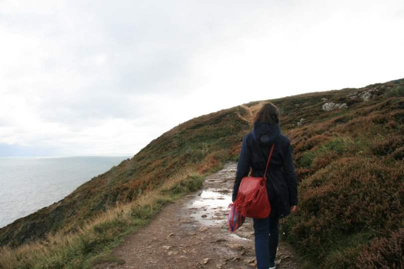Au pair in Irlanda: Flavia