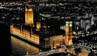 Londra_Houses of Parliament