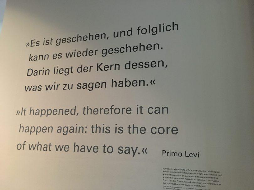 Primo Levi_citazione