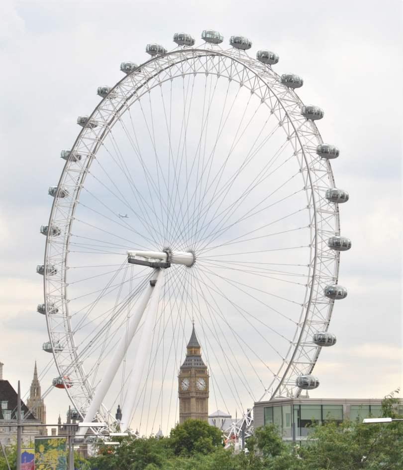 posti instagrammabili di Londra