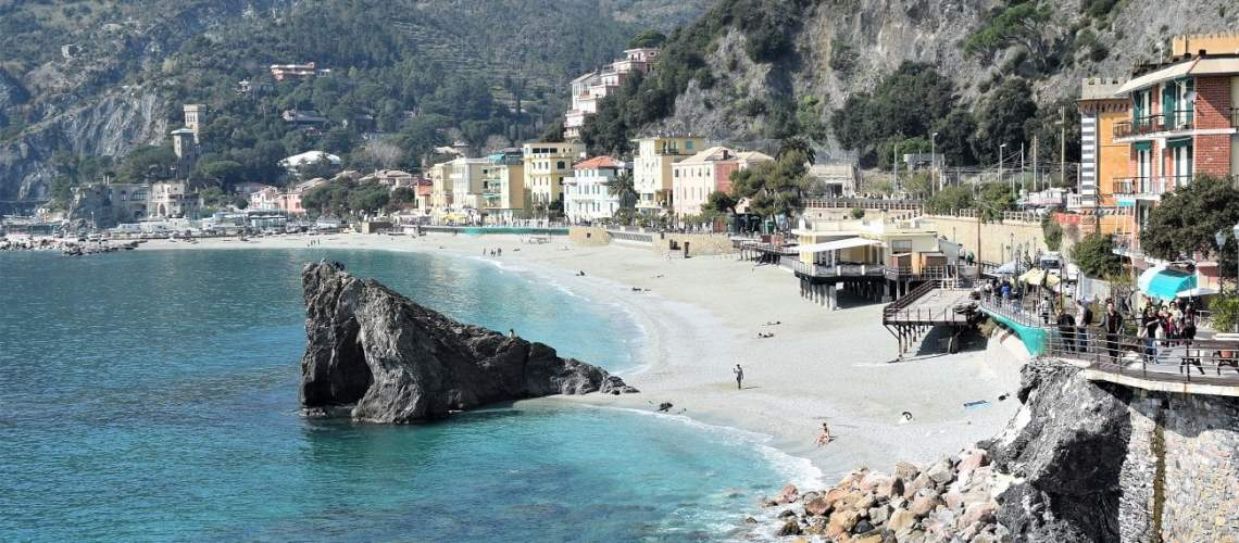 Monterosso_Cinque Terre