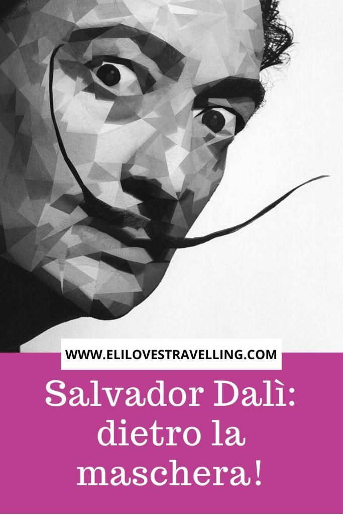 Salvador Dalì: dietro la maschera! 2