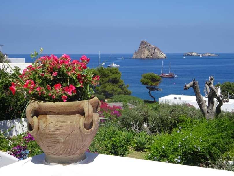 Dove andare in Italia quest'estate: Panarea