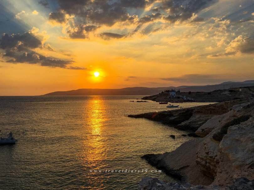 Isole greche: Koufonissi