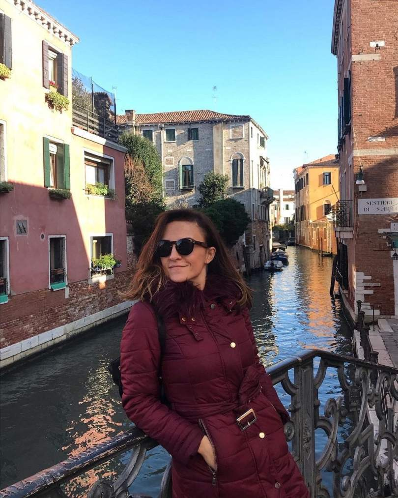 Life in Venice_Ceren tells us about moving to Italy