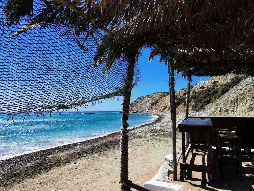 Cavo Paradiso Beach a Kos