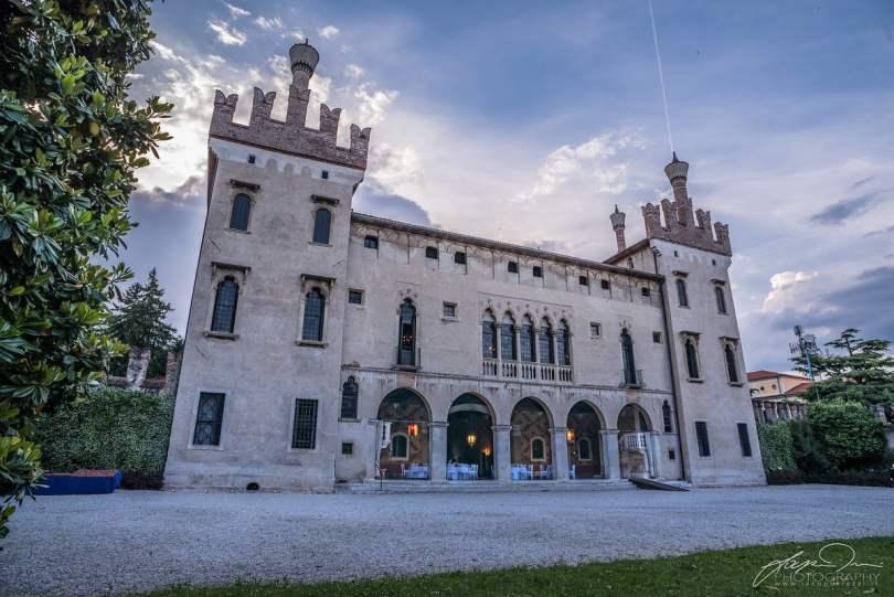 Castello di Thiene Vicenza