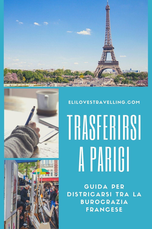 Trasferirsi a Parigi: istruzioni per l'uso 2