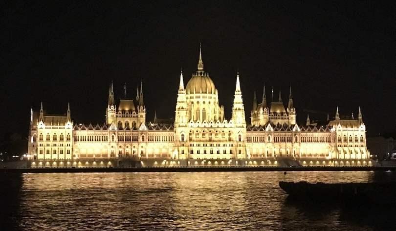 Parlamento di Budapest_vivere a Budapest