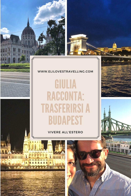 Trasferirsi a Budapest: intervista a Giulia di Travelling Sunglasses 3