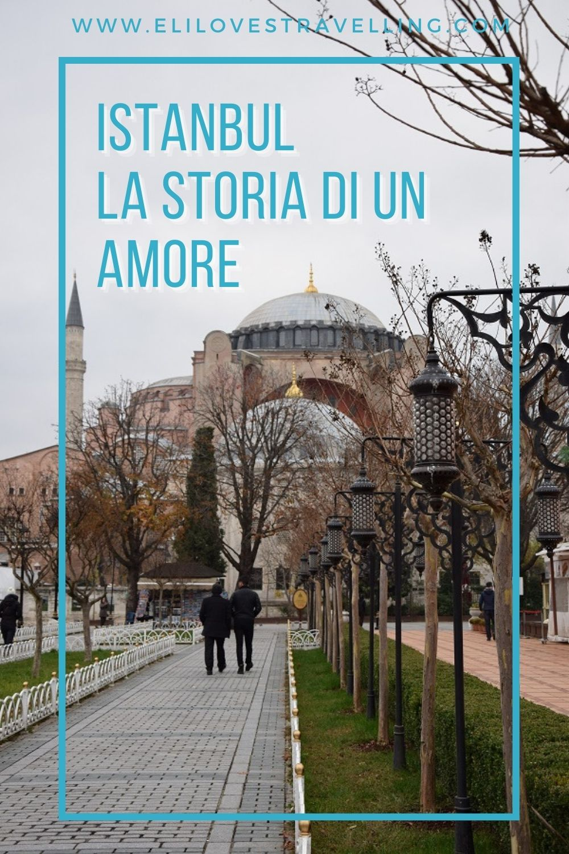 Istanbul: la storia di un amore 8