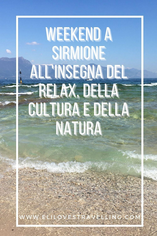 Weekend a Sirmione all'insegna del relax, della cultura e della natura 3