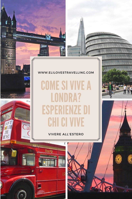 Come si vive a Londra? I pro e i contro raccontati da chi ci vive 3