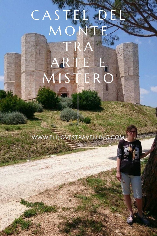 Castel del Monte, tra arte e mistero 1