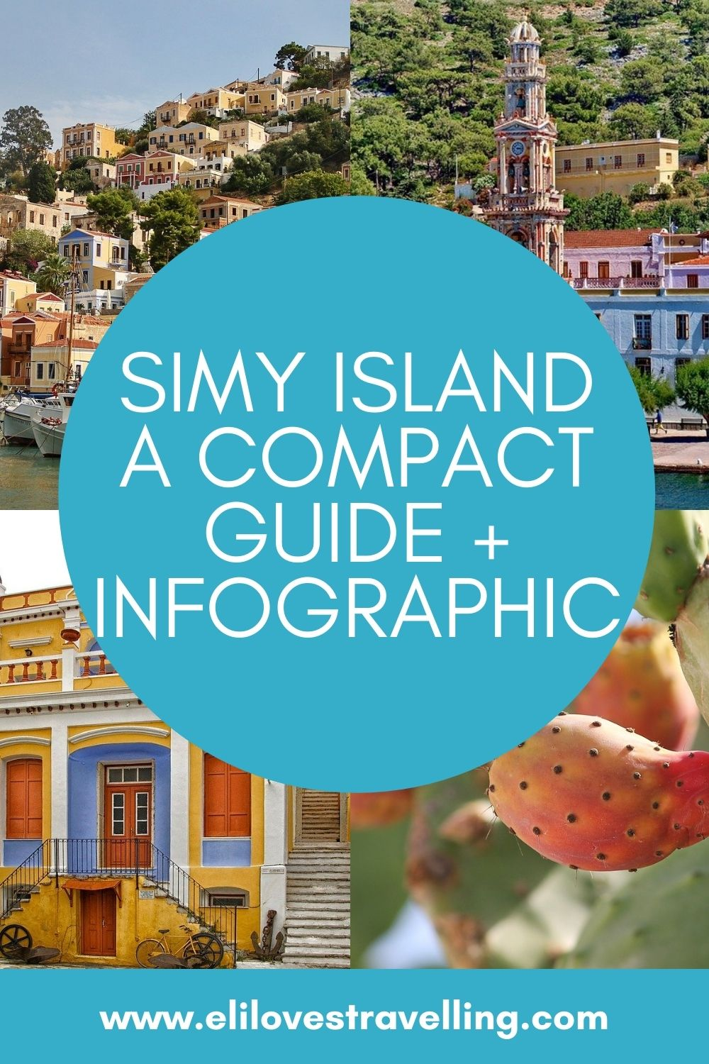 Symi: a compact guide to the Greek island 1