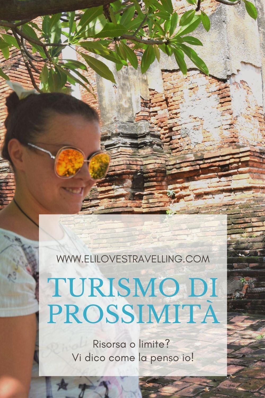 Turismo di prossimità: risorsa o limite per chi viaggia? 1