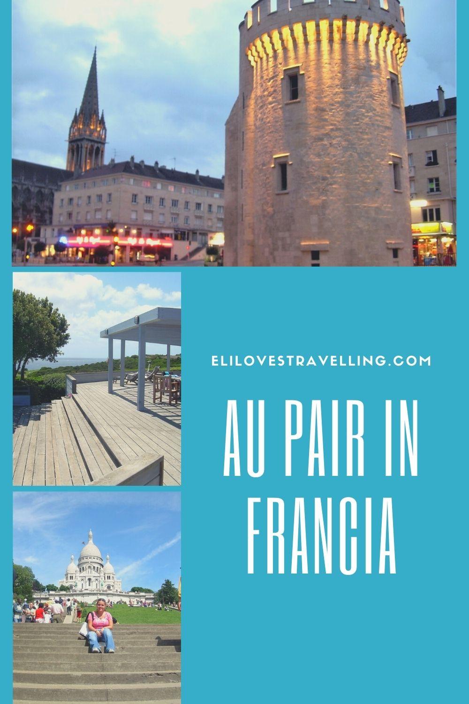 Ragazza alla pari in Francia, la mia esperienza 3