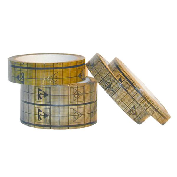 Conductive ESD Grid Tape