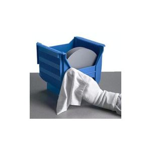 Polyester Knit Cleanroom Wipes