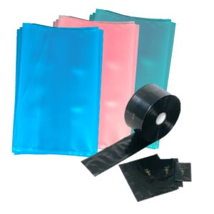 Static Control (ESD) Packaging
