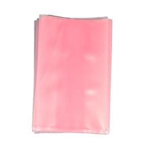 Pink Anti Static Bags. Static Dissipative.