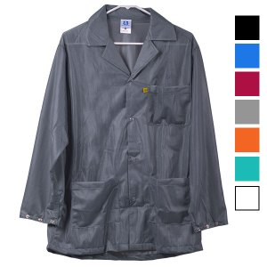 Elimstat Bennett and Bennett 8900 Series ESD Smocks