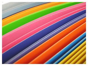 bepress journals catalog section color code