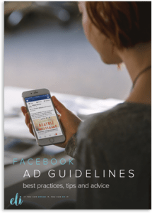 Facebook Ad Guideline