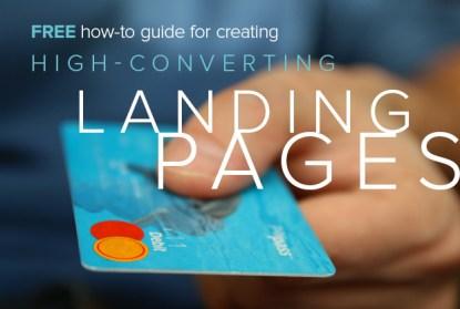 High Converting Landing Page