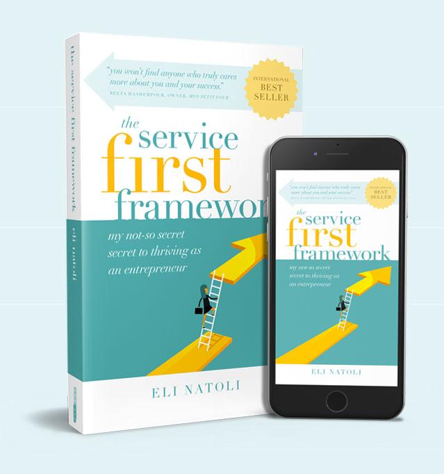 Service First Framework