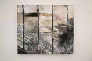 Acryl, 2016120 x 120 cm