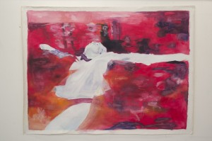 Acryl, 2016200 x 150 cm