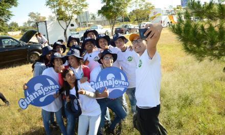 COLORES DEL RINCÓN: Ser voluntario;  misión de pocos, tarea de todos