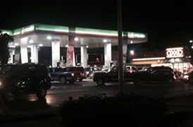 Falta gasolina en los Pueblos del Rincón, aquí te explicamos la razón