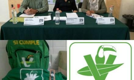 Pepe Grilla: Los rebeldes del Partido Verde